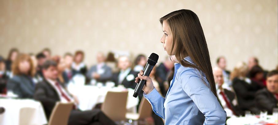 Javni nastup i govor